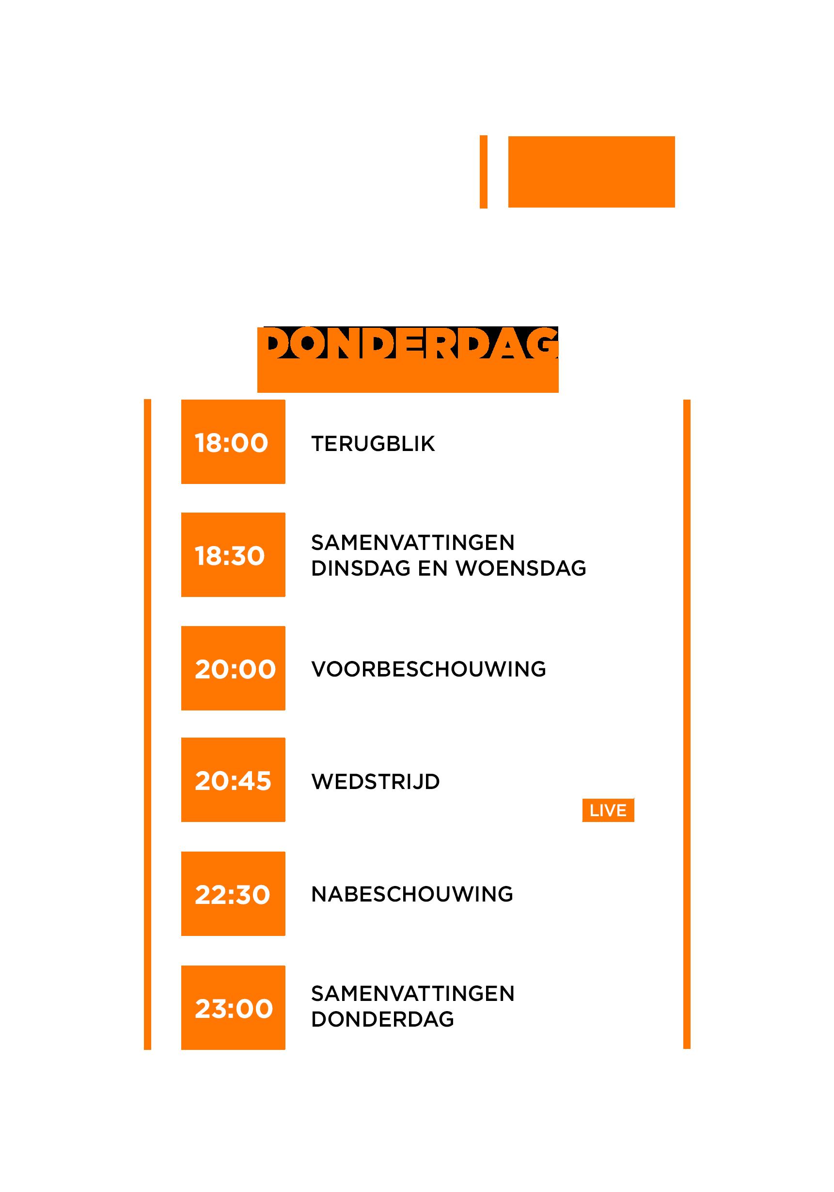 TOTO KNVB Beker op FOX
