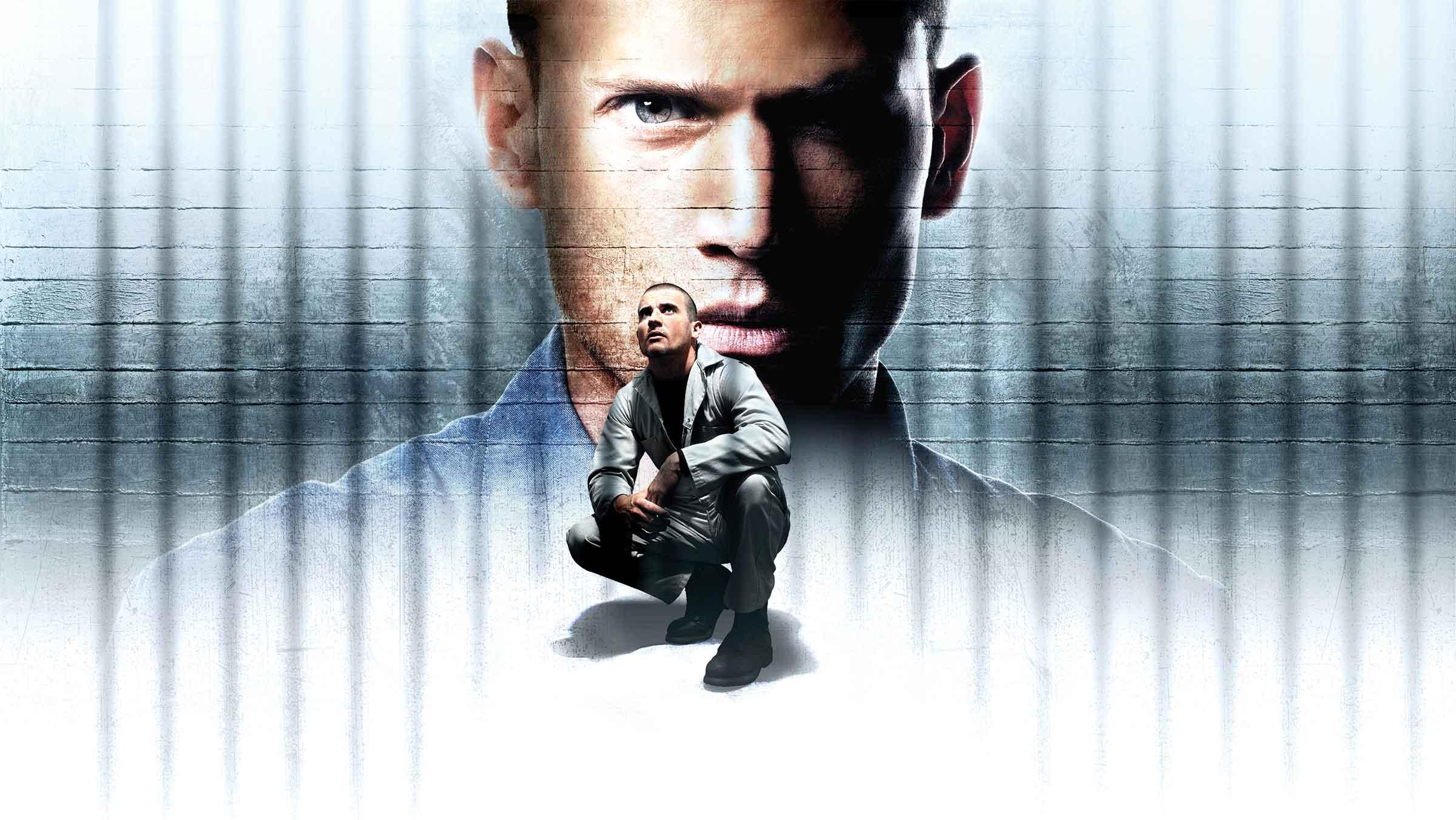 Бягство от затвора екшън сериал по FOX