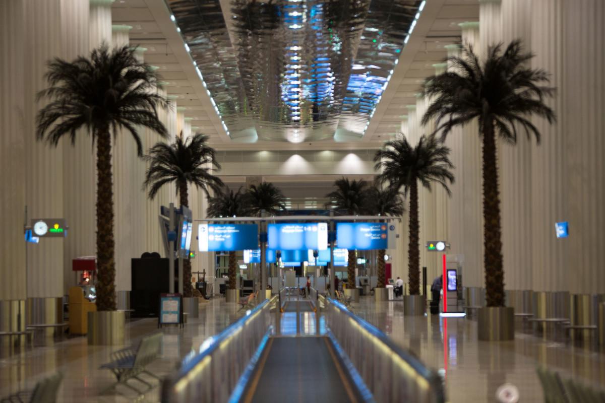 ultimate airport dubai full episodes