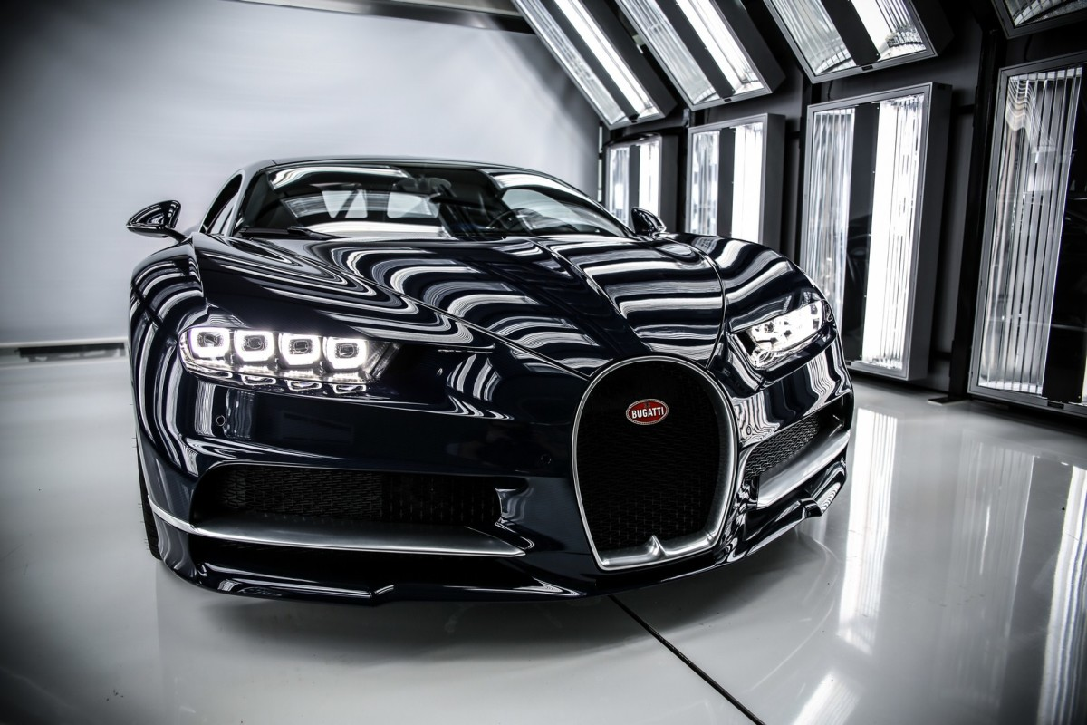 building the next bugatti - national geographic for everyone in